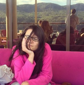 Ioana Bogdana